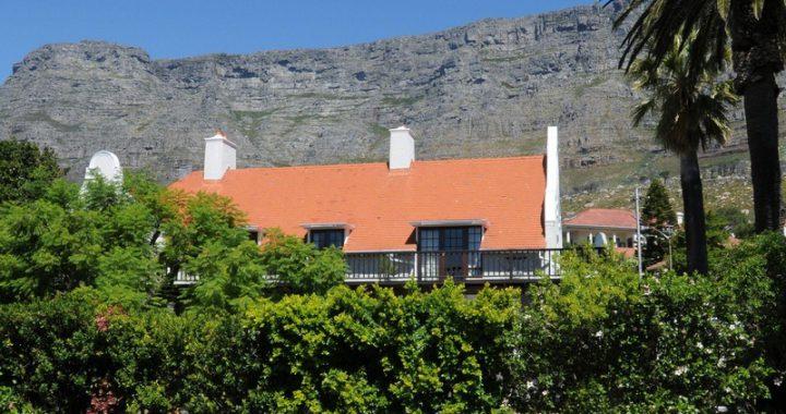 Rutland Lodge Guest House Cape Town, kapstaden