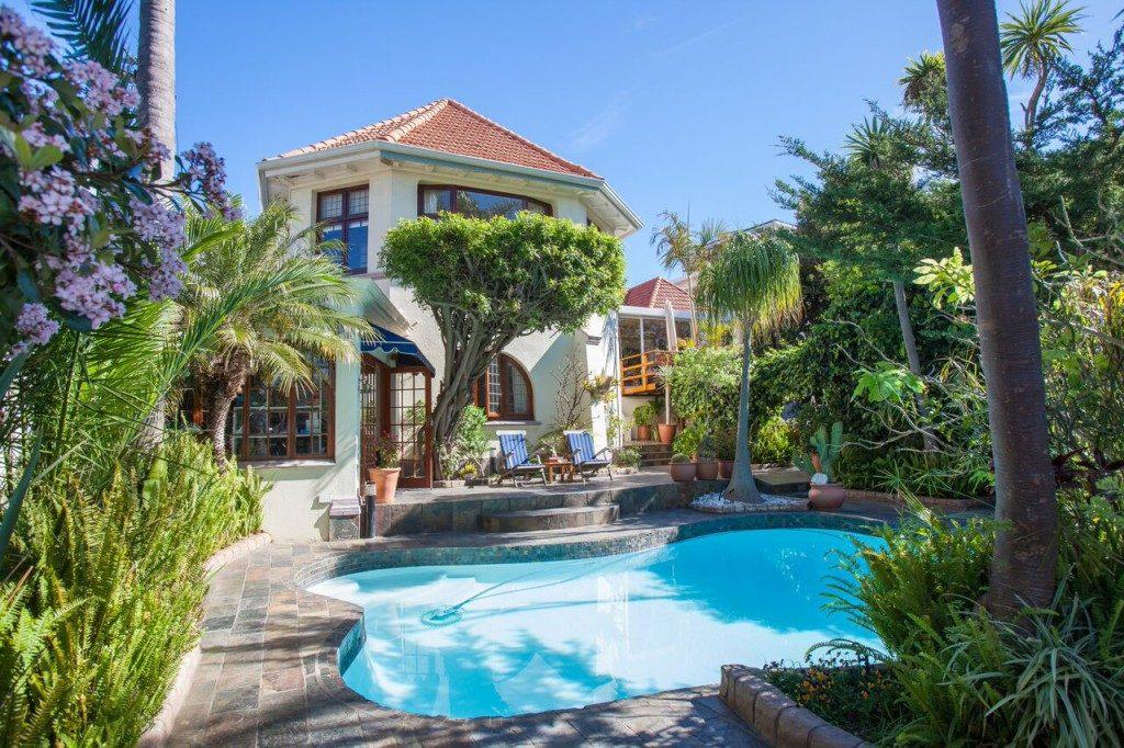 Brenwin Guest House, Cape Town, Kapstaden