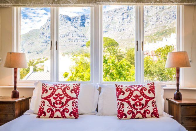 Rosedene Guest House Cape Town