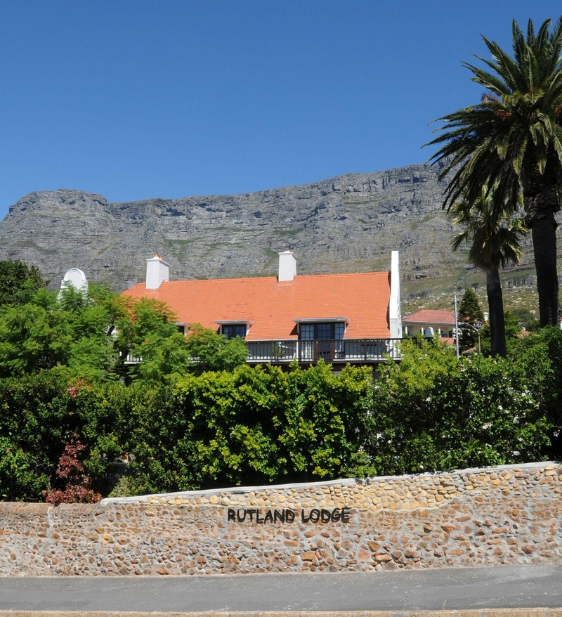 Rutland Lodge Guest House Cape Town, kapstaden