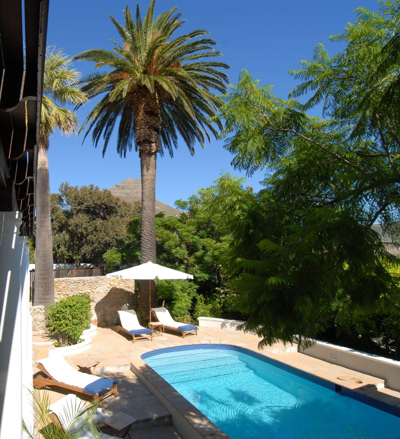 Rutland Lodge Guest House, Cape Town, Kapstaden